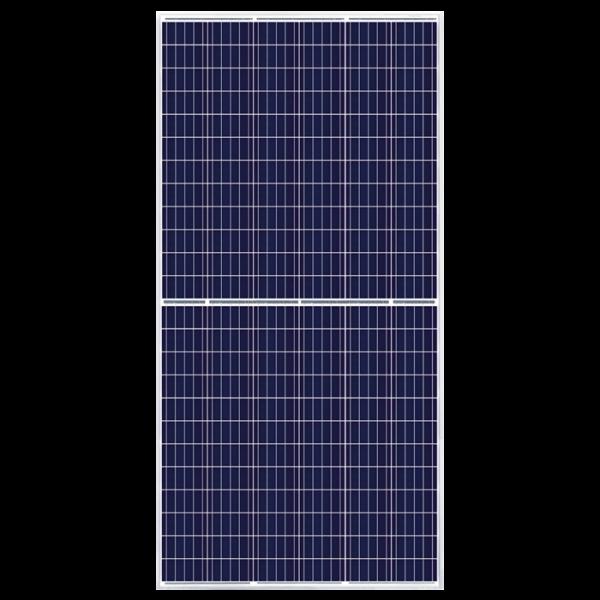 365w Canadian solar panel