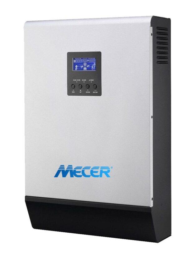 image showing a mecer 5kva/48v inverter for sale