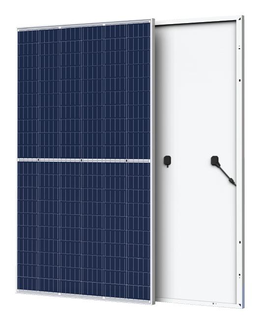 330w-340w solar panel trina split max