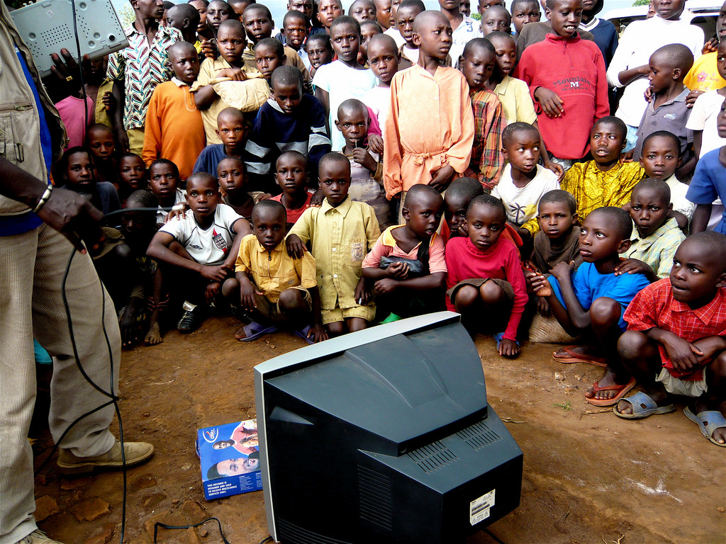 Solar In Rural Areas : How It Transforms Lives