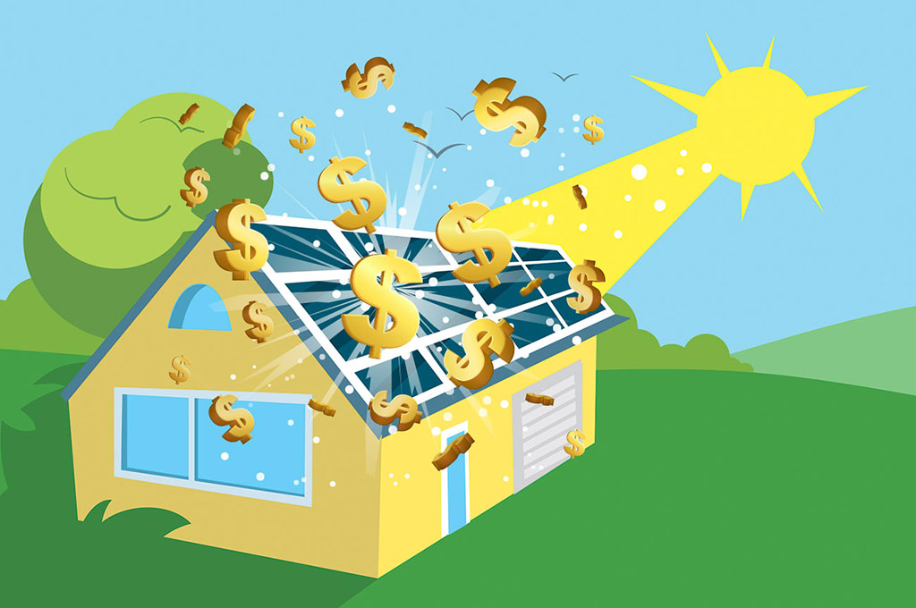 reasons to install solar at your home.