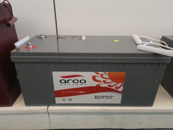 240ah Arco Gel Battery