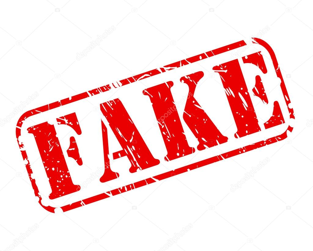 How can you identify fake solar products?