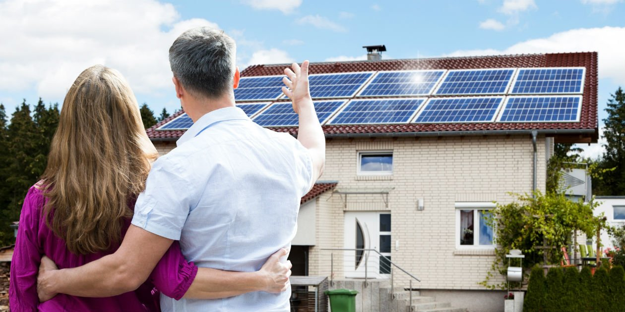 WHAT ARE THE SEVEN (7) SEVEN GREAT ADVANTAGES OF FIX AND SUPPLY IN SOLAR INSTALLATION?