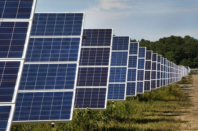 DIFFERENT  PRICING OF  SOLAR PANELS IN ZIMBABWE.