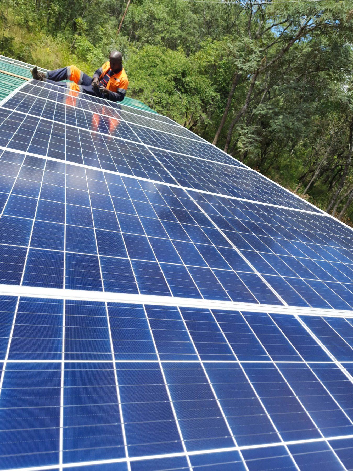 Mazvikadei project# Best solar installation packages